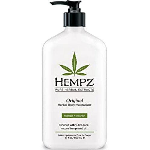 Original Herbal Body Moisturizer 17 fl oz