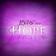 Jesus: The Hope of Glory!