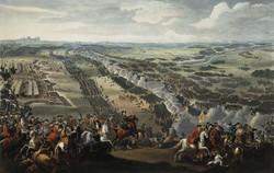 Великая Северная война Полтавская битва