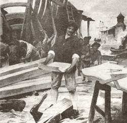 Клавдий Васильевич Лебедев (1852—1916) «