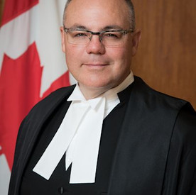 The Honourable Russell Brown