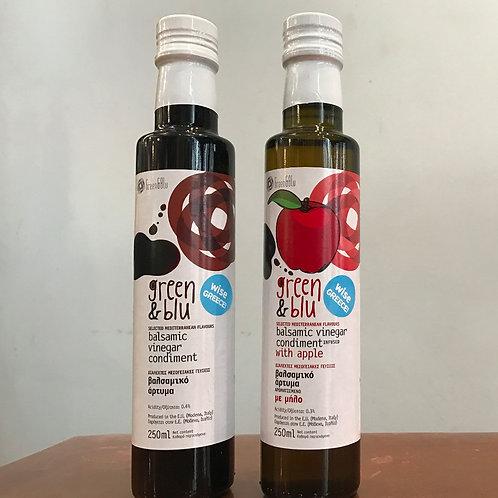 Flavored Vinegar