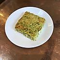 "Zucchini Pi ""Kolokithopita"""