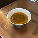 """Lentil Soup """"Fakés"""""""