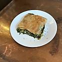 "Green Harvest Pi ""Hortopita"""
