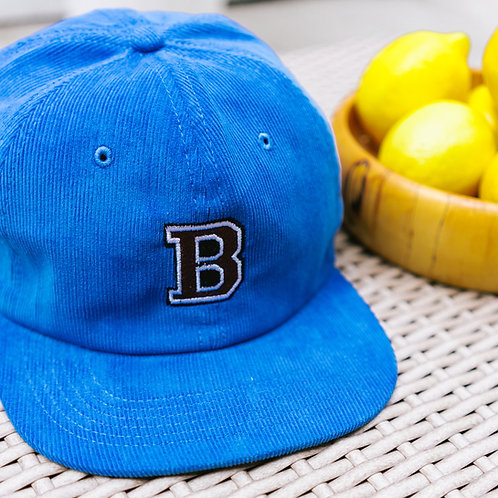 Limited BVG 6 Panel Hat