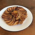 "6"" Freshly Baked Apple Tart"