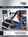 ASG X-Paq Tools, X-Paq