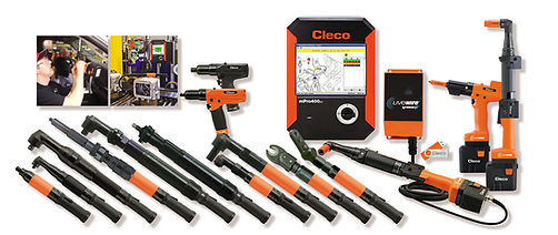 Cleco Electric Tools