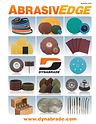 Dynabrade Abrasives and Tools