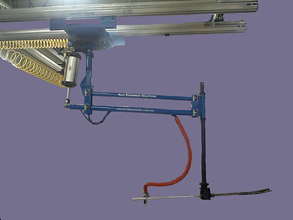 Manipulators, Ergonomic Assist, Ergo Arm, Material Handling, Lift Assist