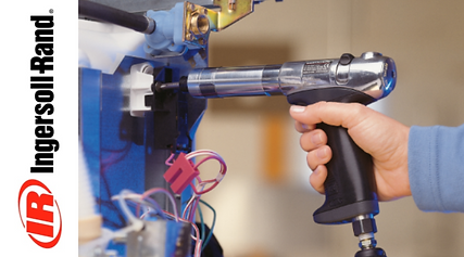 Ingersoll Rand Air Tools, Ingersoll Rand Pneumatic Tools, IR Tools, IR Power Tools