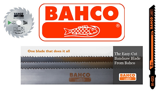 Bandsaw and Saw Blades