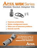 Apex Bits and Sockets