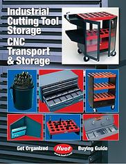 Huot Tool Carts