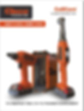 Cleco Tools, Cleco Battery Tools, Cell-Core, Cellcore, Cleco, Torque Tools, DC Tools