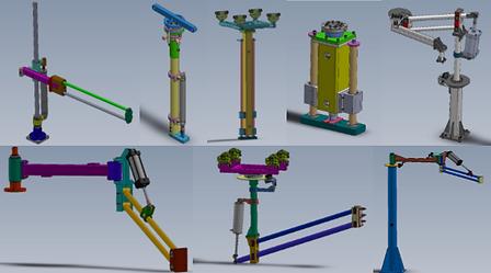Torque Tube, Torque Arm, Manipulator, Lift Assist, Zero Gravity Arm, Balancer