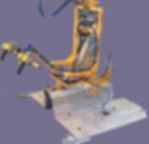 Manipulators, Torque Tubes, Custom Jobs