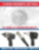 Grinders, Screwdrivers, Riveters, Impacts
