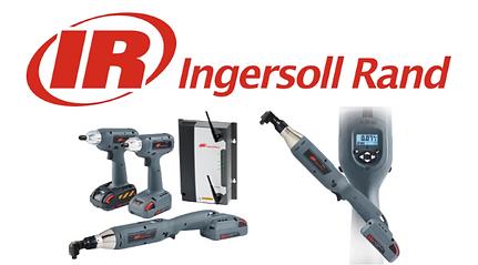 Ingersoll Rand QX Series
