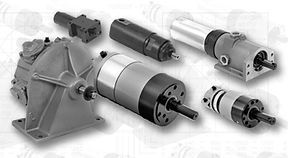 Pneumatic Motors, Air Motors