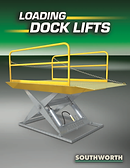 Lift Tables, Lift and Tilt Tables, Work Platforms