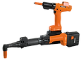 Cleco LiveWire Tools, Electric Tools, DC Tools, Transducerized Tools, LiveWire