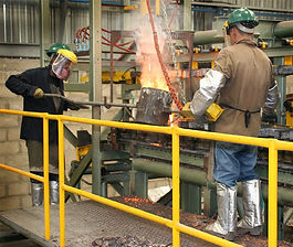 Foundry Tools, Air Tools, Pneumatic Tools, Grinders, Hammers, Tampers, Rammers, Accessories