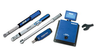 CDI Torque Wrenches and Analyzers