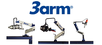 3ARM Tool Balancer and Torque Arm