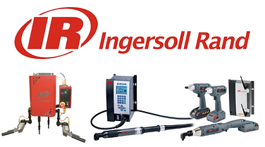 Ingersoll Rand Electric Tools, DC Tools, Transducerized Tools