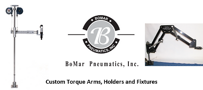 Torque Arms and Tool Holders