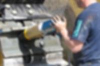Rad Torque Electric Tool, B-Rad Torque, RAD Torque