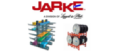 Jarke Cantilever Racking and Drum Racking