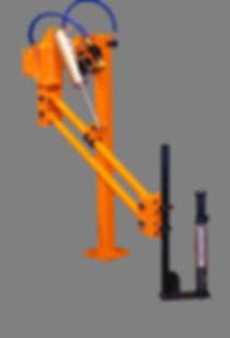 Knight, Gorbel, Flex Arm, Torque Tubes, 3Arm, Tool Balancer, Kromer, ASG, Kolver