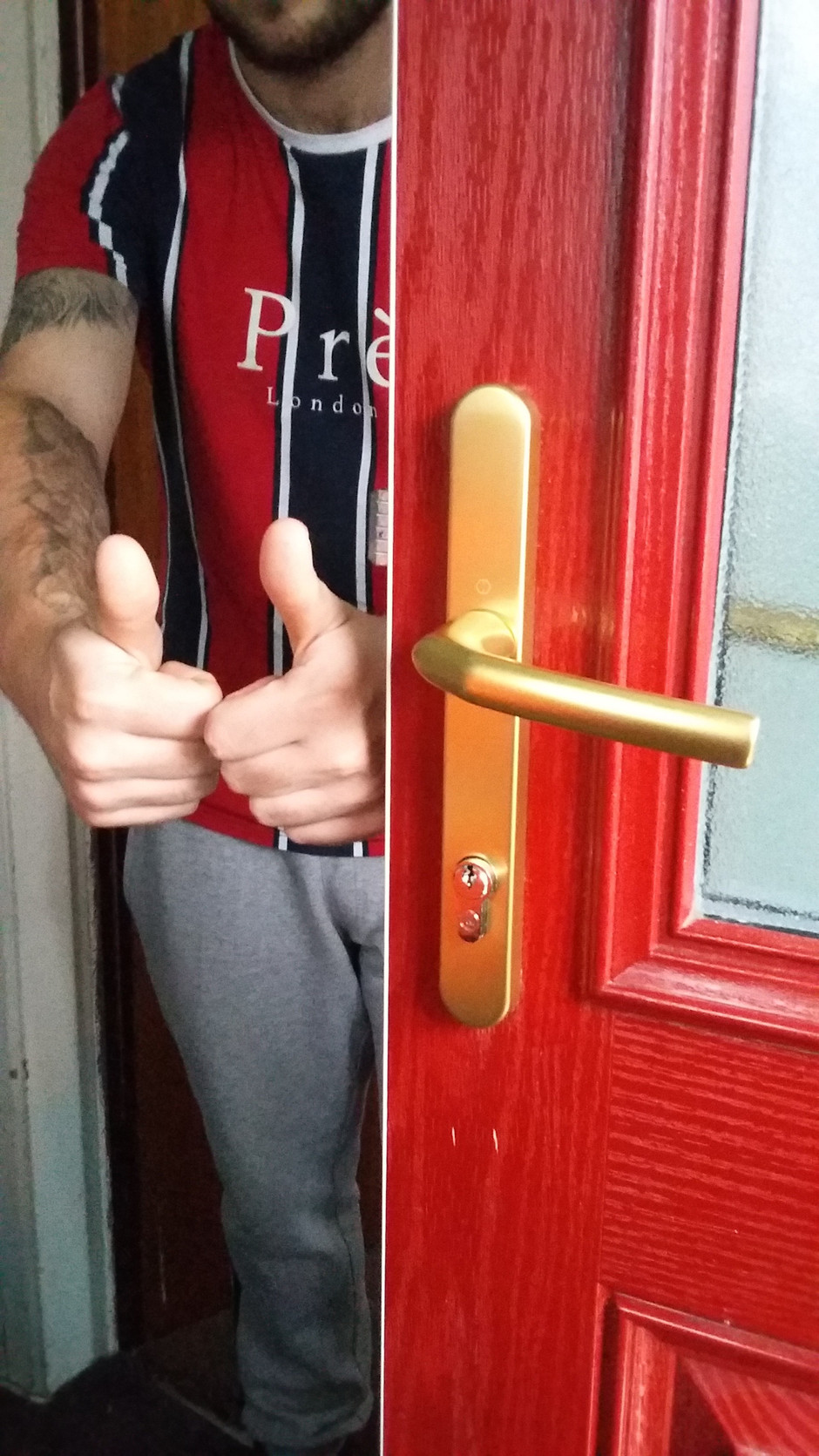 24Hr Locksmith Washington & Sunderland