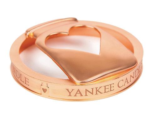 Illuma-Lid con logo Yankee Candle