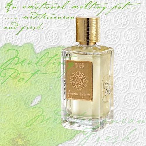 Fragranza Suprema Vespri Aromatico