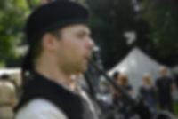 Jaco Koster Doedelzakspeler huren Doedelzakker