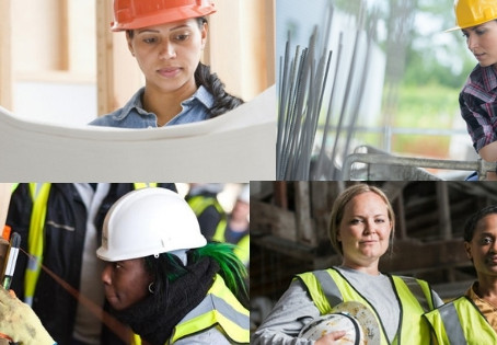 WOMEN in CONSTRUCTION -  Metronomic is Leading the Movement