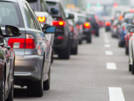 Kill The Commute Problem & Enhance Sustainable Living: article published in Forbes Magazine