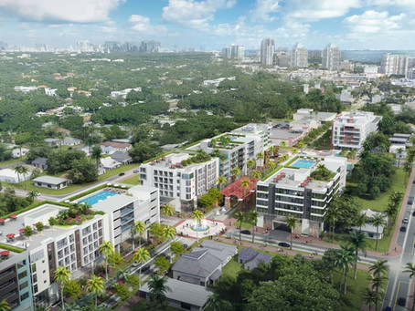 Acquisition of GRAND PLAZA Phase One