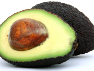 An Avocado a Day Keeps Wrinkles Away