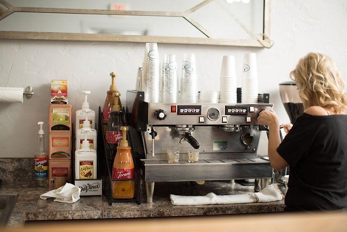 Kalispell Tanning Studio and Coffee