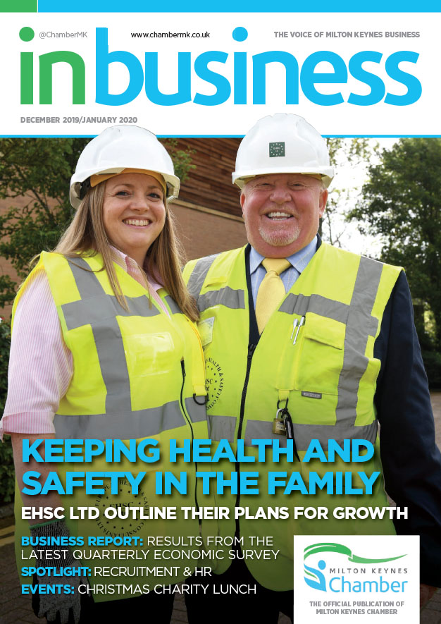 IN BIZ MK DEC 2019 JAN 2020 cover