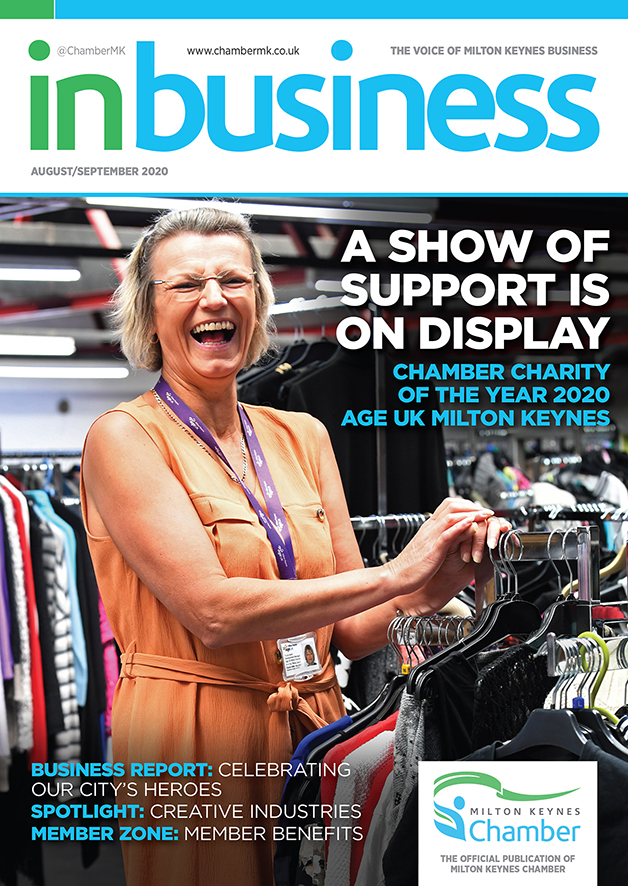 inbusiness MK Aug/Sept 20