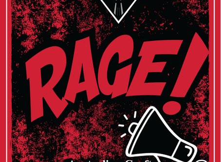 First peak of what's coming 😃 ... RAGE!