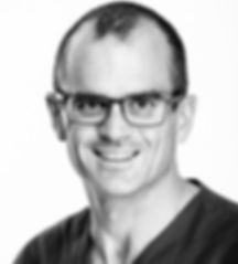 Dr Hans Lombard, Orthopaedic Surgeon