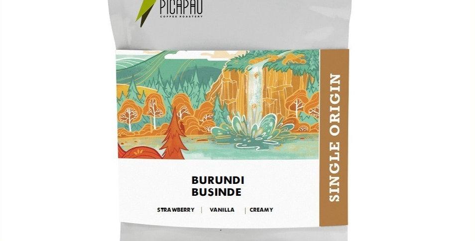 Single Origin Burundi Businde - 250g