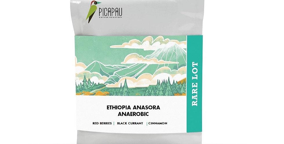 Ethiopia Anasora Anaerobic - FILTRO